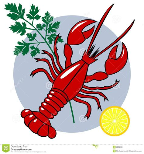 Seafood Images Clip