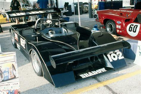 Hotwheels 303 Shadow Mk Iia shadow mk iii chevrolet turbo