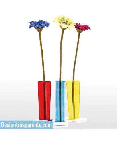 vasi plexiglass vaso in plexiglass e vetro