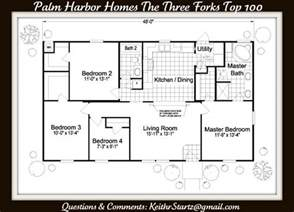 palm harbor homes the three forks top 100 palm harbor home flickr
