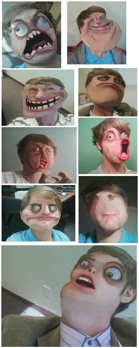 Meme Faces In Real Life - meme faces in real life image memes at relatably com