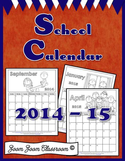 printable calendar elementary grab this free printable calendar for your lower