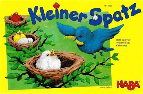 Deco Kunst 4421 by Haba 4428 Kleine Spurensucher Decotoys