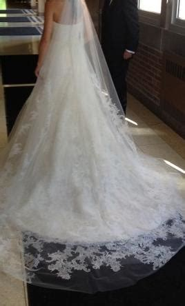 Dress Lp Pineaplle 444 7 vera wang esther 4 800 size 2 used wedding dresses