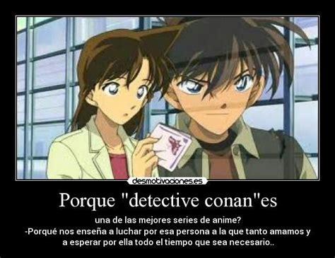 frases de detective conan anime amino