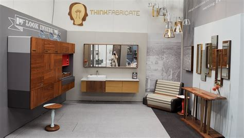 think fabricate products at architectural digest home the 2015 architectural digest home design show expands to