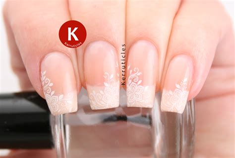 subtle nail designs women in there 40s french tips archives kerruticles