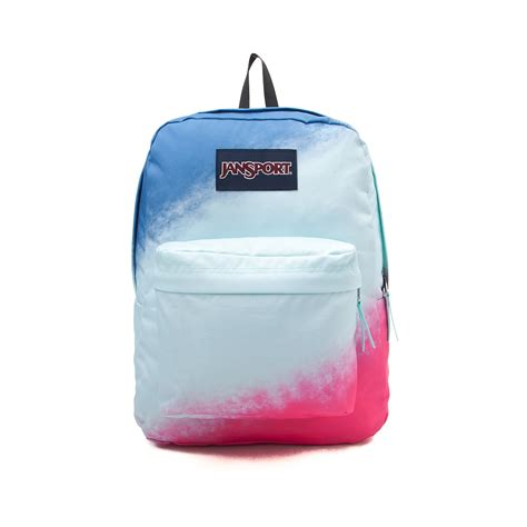 Relaxa Mint Bag Pack Of 3 jansport high stakes ombre backpack multi 17528