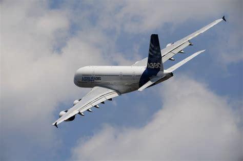 Airbus A380 Interni Airbus A380 La Production Du Gros Porteur Pourrait Cesser