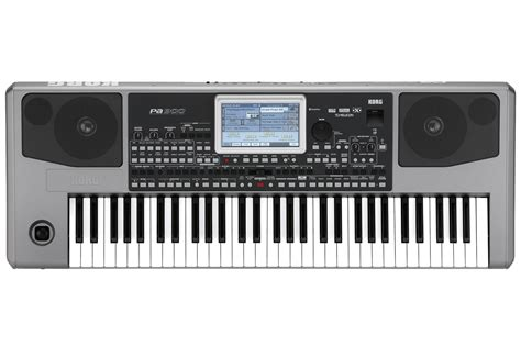 Korg PA 900 S.A's Favourite Online Music Equipment Store