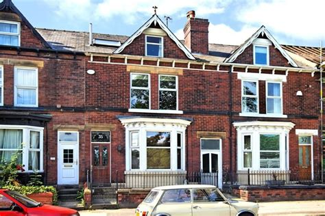 3 bedroom houses for sale in sheffield 3 bedroom house for sale in rustlings road endcliffe park