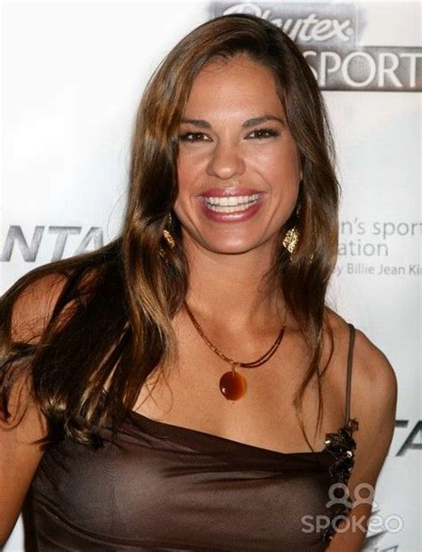 jessica mendoza   Women's Sports Foundation 28th Annual Salute to Women in Sports Date