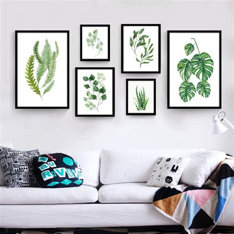 living room prints aliexpress com buy modern canvas art print poster canvas