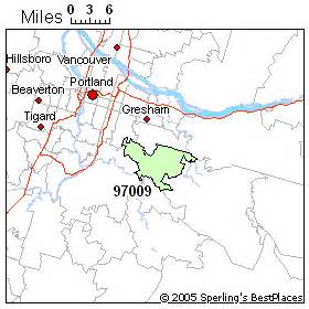 best place to live in boring zip 97009 oregon