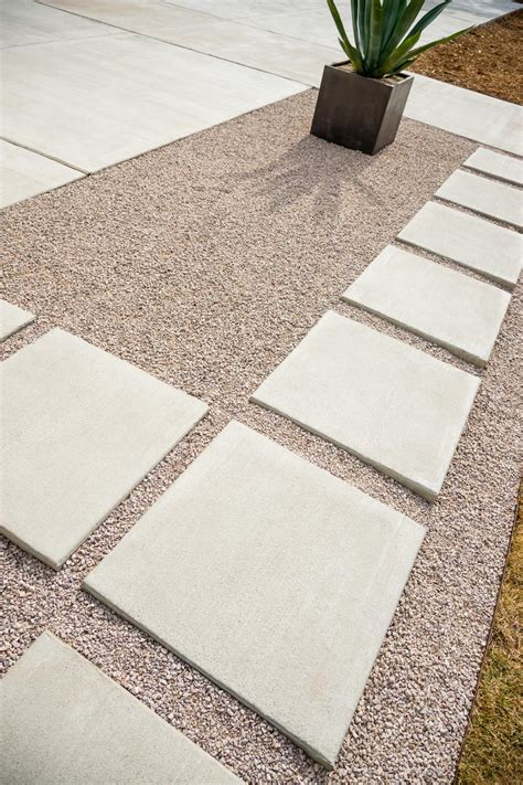 Square To Yards Of Gravel 15 Creative Ways To Use Pavers Outdoors Hgtv S