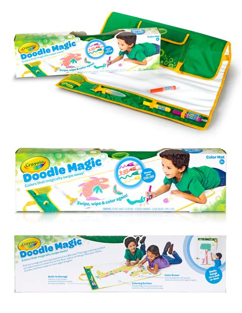 doodle magic doodle magic product line by mischell quot meech quot yost at