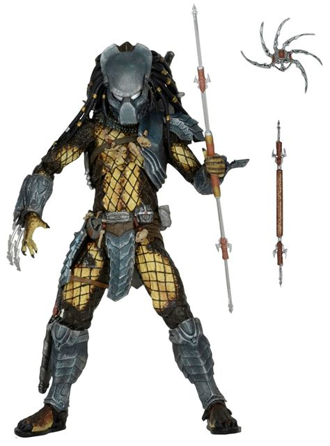 Wholesale Home Decor Online by Predator 7 Quot Scale Action Figures Series 15 Assortment