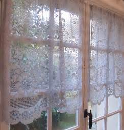 Lace Cafe Curtains Kitchen Grey Curtains Kitchen Cafe Curtains Lace By Hatchedinfrance