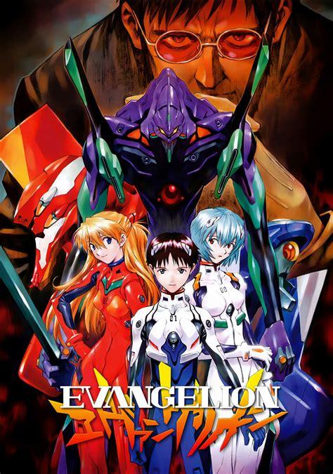 quot neon genesis evangelion quot anime 243 n