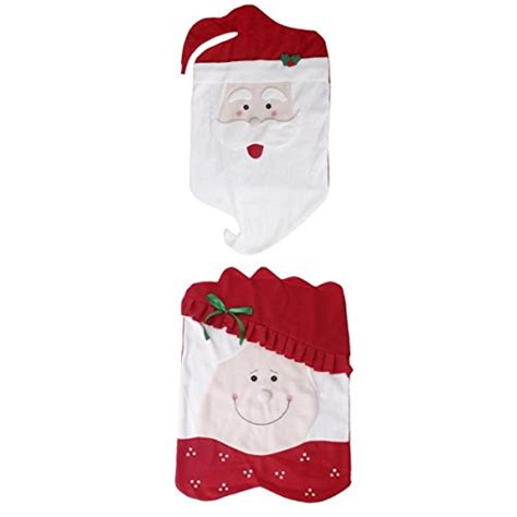 Mrs Santa Claus Chair Covers collections etc mr mrs santa claus kitchen