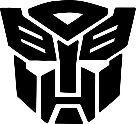Sticker Transformer Autobot T001 transformers vinyl sticker decal car colour ebay