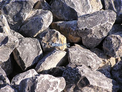 steine findlinge natursteine f 220 r gabione und steinkorb grau wei 223