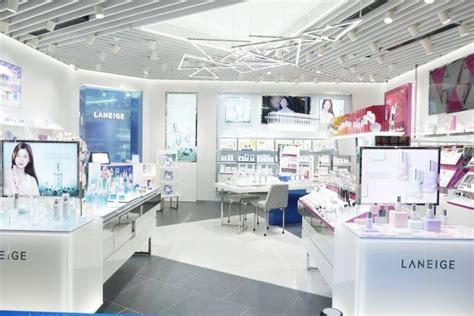 Kosmetik Korea Laneige brand kosmetik korea laneige resmi buka gerai pertama di
