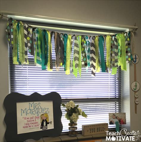 classroom curtain ideas my classroom reveal teach create motivate