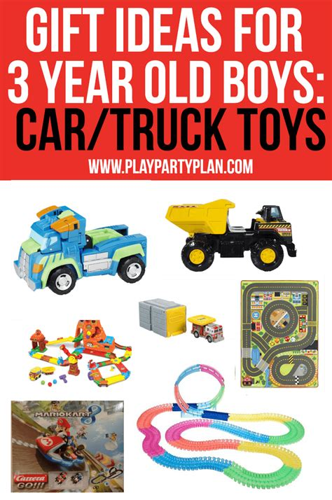 gift ideas for 3 year boy 25 of the absolute best gifts and toys for 3 year boys