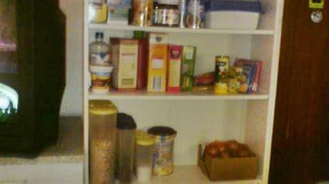 speisekammer vorhang keine speisekammer wenig platz in der k 252 che frag mutti