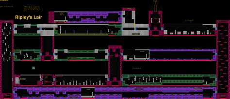 nes maps vgm maps and strategies
