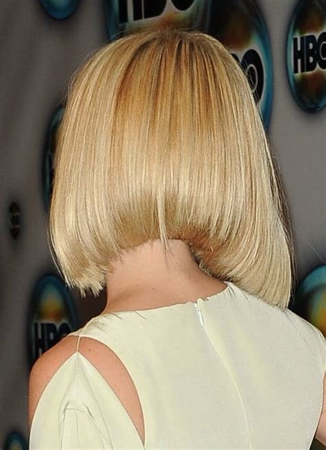 bob haircuts view from the back a line bob haircut pictures back view sure short haircut