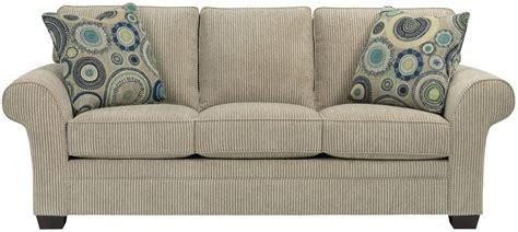 Broyhill Sofa Fabrics by Zachary Affinity Chenille Fabric Sofa From Broyhill 7902