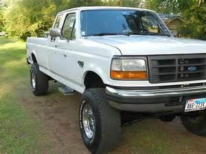 1996 Ford F250 Diesel Buy Used 1996 Ford F250 Powerstroke 7 3 Diesel 4x4