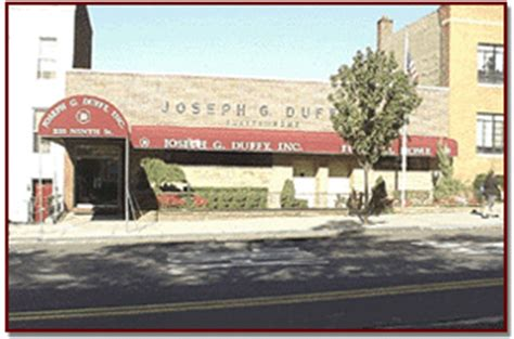 joseph duffy funeral home in