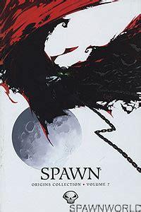 spawn origins volume 1 spawn origins collection spawn origins collection softcover volume 7 spawn comic