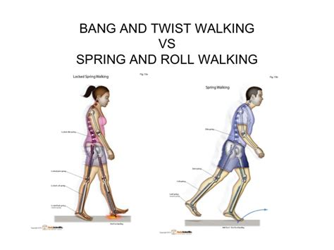 how to your to walk you is running bad for your knees how does the back safely from impacts