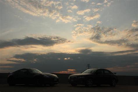 Sunset Garage by Nissan 370z Forum Freshkicks703 S Album Sunset Garage