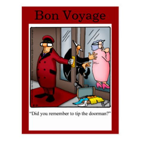 funny bon voyage cards photo card templates invitations