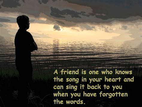 quotes for a friend image true friend quote for friendship day friendship