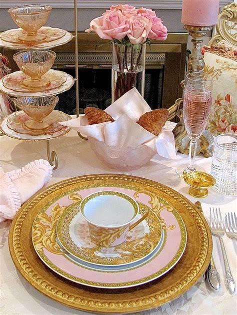 tea table settings ideas the 25 best tea table settings ideas on