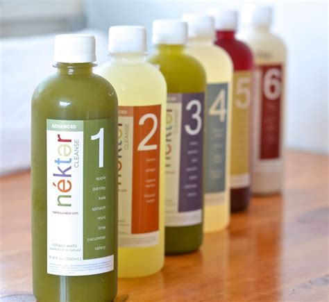 Juice Detox Offers by The Fruits Of Juicing 187 The Dinnervine