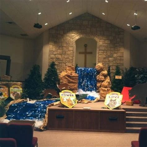 Vacation Bible School Decorating Ideas by 17 Best Images About Vbs 2014 Rise National Park On