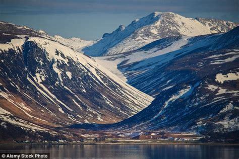 Scotland's Arran beats Santorini, Capri and Mykonos as