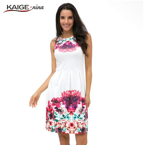 aliexpress buy 2015 sale summer aliexpress buy kaigenina new fashion sale summer style print dress