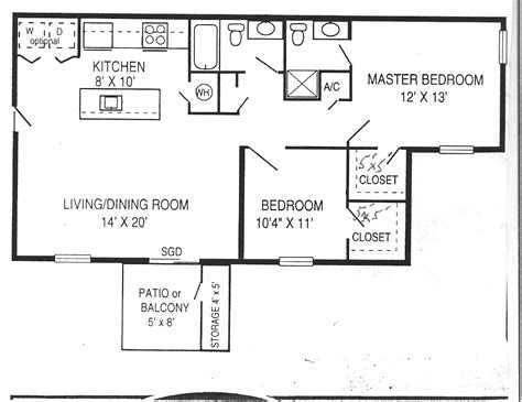 2 bedroom floor plans with basement 2 bedroom floor plans with basement new basement and