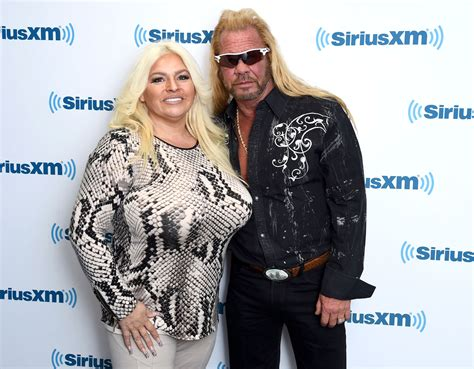 the bounty now beth chapman s cancer battle they give me 50 50 chances