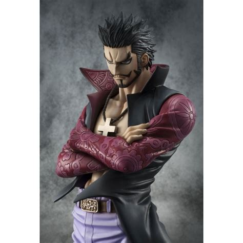 Pop Dx Doflamingo Figure One P41 excellent model portrait of neo dx don quixote doflamingo