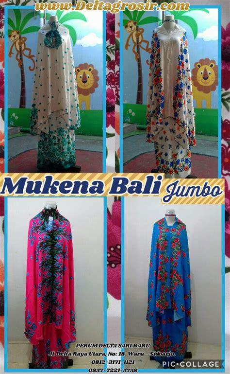 Mukena Bali Jumbo kulakan mukena bali jumbo dewaasa murah 68ribuan peluang