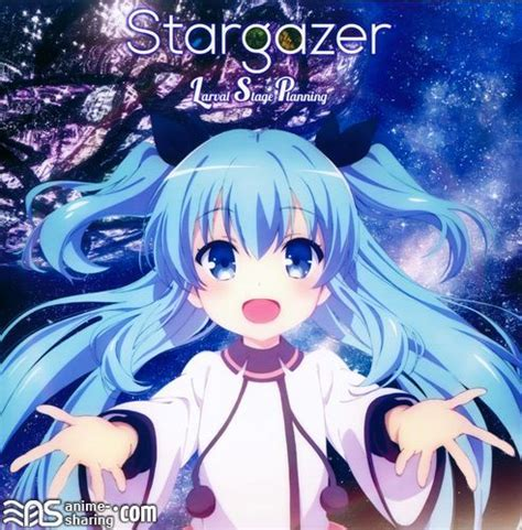 anime xdcc packlist sora no method op stargazer anime sharing lossless